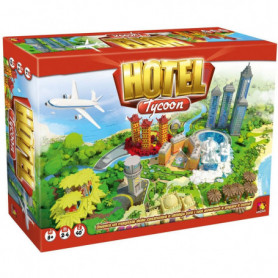 Hotel Tycoon Gioco in Scatola