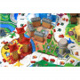 Hotel Tycoon Gioco in Scatola Tabellone