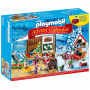 Playmobil 9264 - Calendario dell'Avvento Laboratorio di Babbo Natale