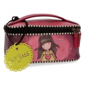 Gorjuss Heartfelt Borsello Beauty Case Bambina