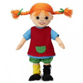 Bambola peluche Pippi Calzelunghe