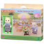 Sylvanian Families 4869 - Set Barbecue con Personaggio
