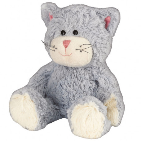 Peluche Termico Warmies - Gatto 31