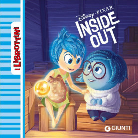 "Libro ""I Librottini"" Inside Out"