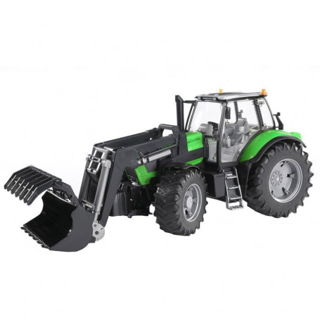 Trattore Agrotron X720 Bruder