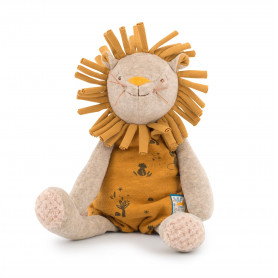Baby Clemmy Happy Animals con Mattoncini Morbidi
